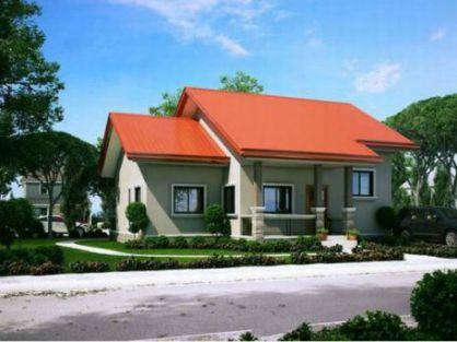 Thiết kế nhà cấp 4 giá 200 triệu đẹp H6