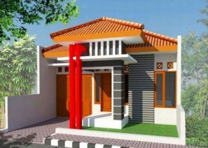 Thiết kế nhà cấp 4 giá 200 triệu đẹp H10