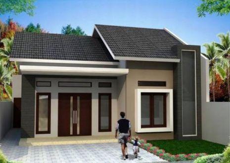 Hình ảnh đẹp ngôi nhà cấp 4 thiết kế với giá 200 triệu M9