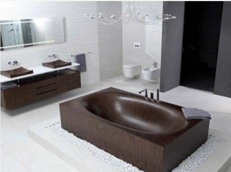 Mẫu phòng tắm đẹp với lý tưởng phong phú H5