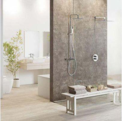 Mẫu phòng tắm hợp với thiên nhiên--Thiết kế 1