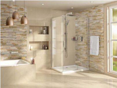 Mẫu phòng tắm với cách thiết kế tối giản☛ thiết kế 4
