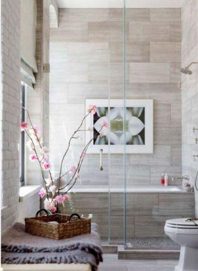 Mẫu phòng tắm với cách thiết kế tối giản☛ thiết kế 6