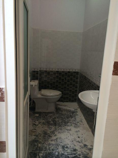 Phòng wc đẹp.
