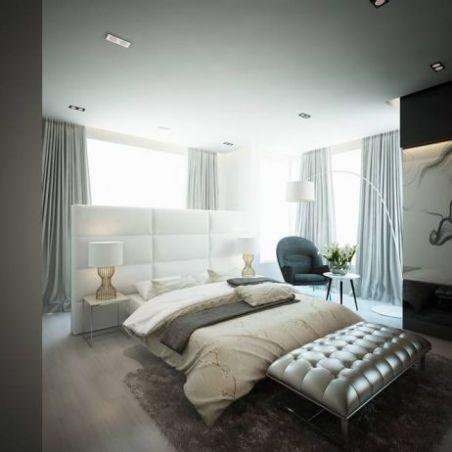 mẫu giường ngủ đẹp hiện đại H2