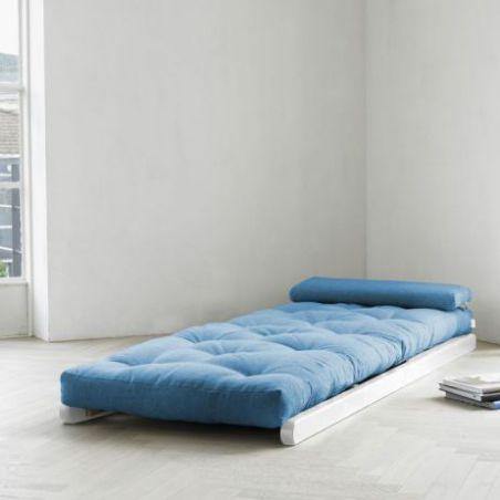 mẫu giường ngủ đẹp hiện đại H4