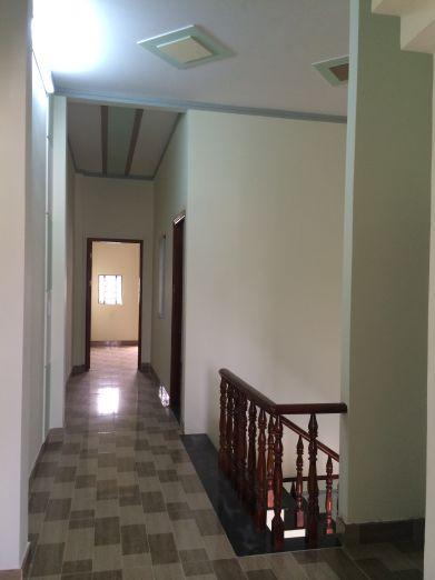 Các phòng đều được thiết kế rộng.
