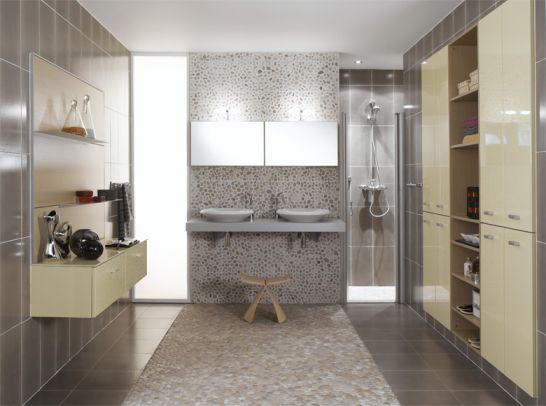 Mẫu phòng tắm hiện đại nhất 24h - Thiết kế mẫu 2