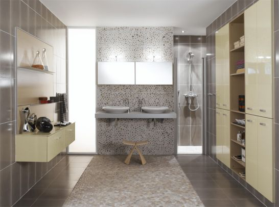 Phòng tắm đẹp hiện đại có ở Việt nam mẫu thiết kế 2