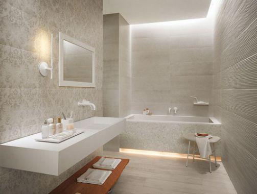 Mẫu phòng tắm đẹp hiện đại H9