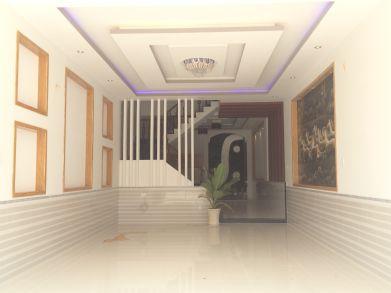 Phối cảnh nhà đẹp -> Hình 3