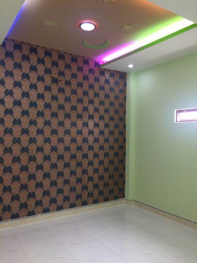 Phòng thiết kế theo gu thẩm mỹ.
