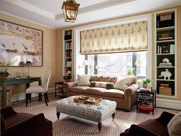 Thiết kế phòng khách sang trọng hiện đại Thiết kế 5