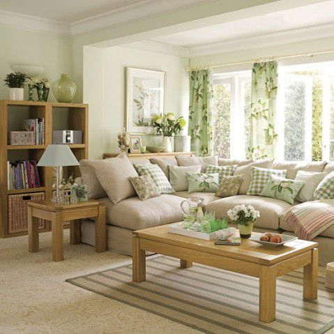 Thiết kế phòng khách sang trọng hiện đại Thiết kế 7