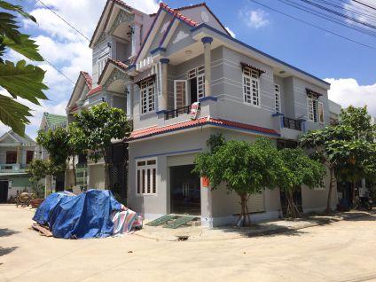 Góc tổng thể căn nhà.