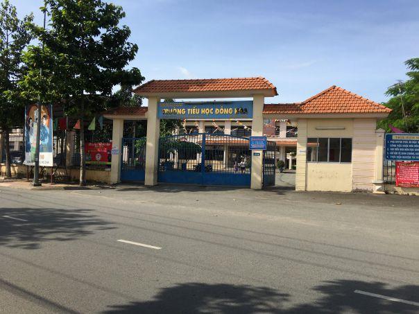 Bán nhà gần trường học đông hòa dĩ an bd--ảnh 1