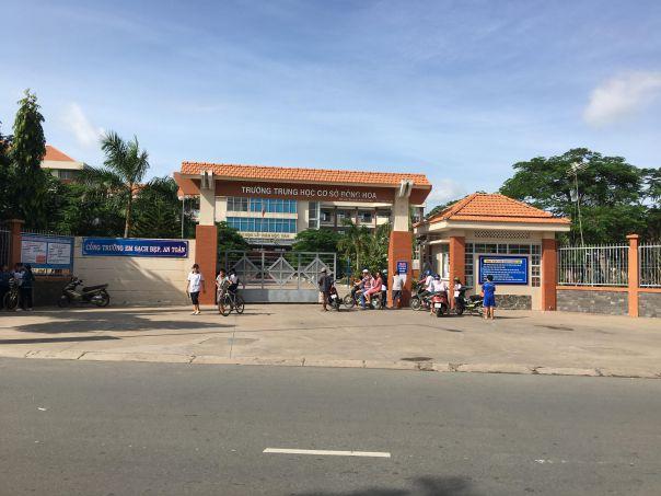 Bán nhà gần trường học đông hòa dĩ an bd--ảnh 2