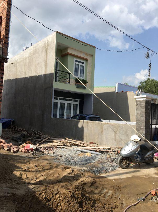 Bán nhà gần trường học đông hòa dĩ an bd--ảnh 3