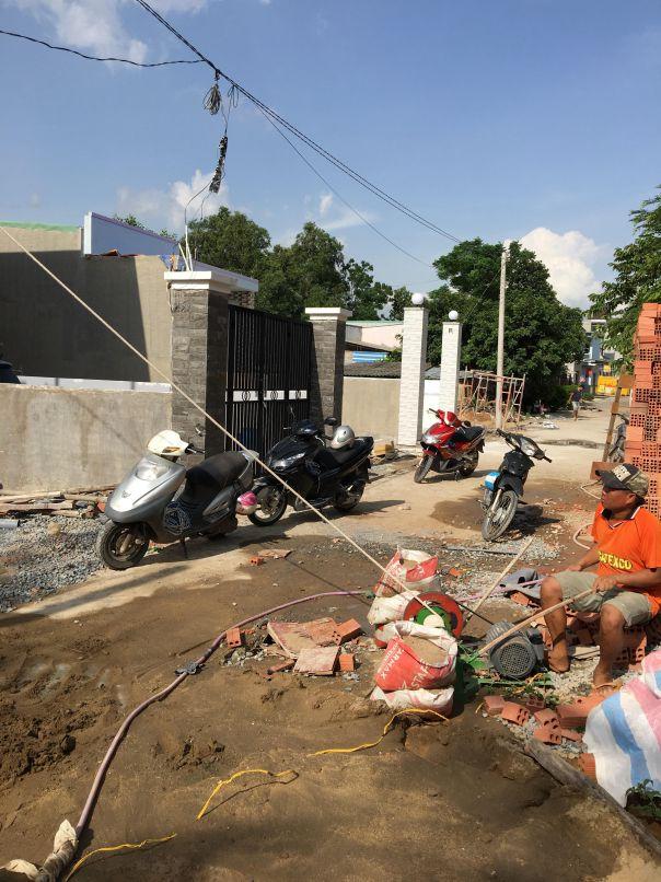 Bán nhà gần trường học đông hòa dĩ an bd--ảnh 4