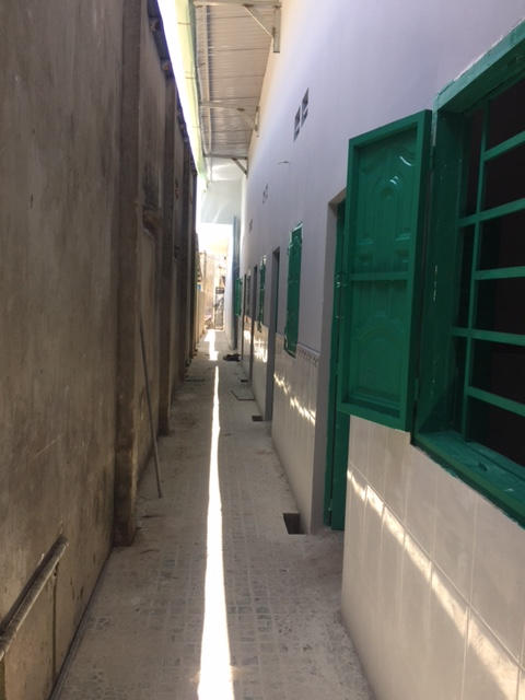 Nhà 1 lầu 1 trệt có phòng trọ gần chợ dĩ an cần bán--ảnh 8