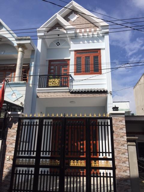 Bán nhà ở tại dĩ an bd ảnh 7