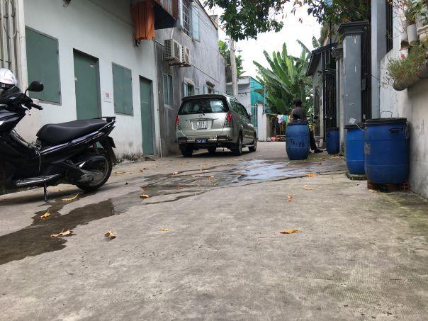 Bán nhà cấp 4 gần khu công nghiệp sóng thần dĩ an ảnh 10