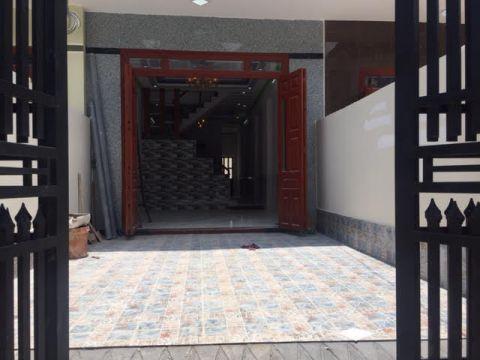 Bán nhà gần chợ đông hòa dĩ an bình dương ảnh 3