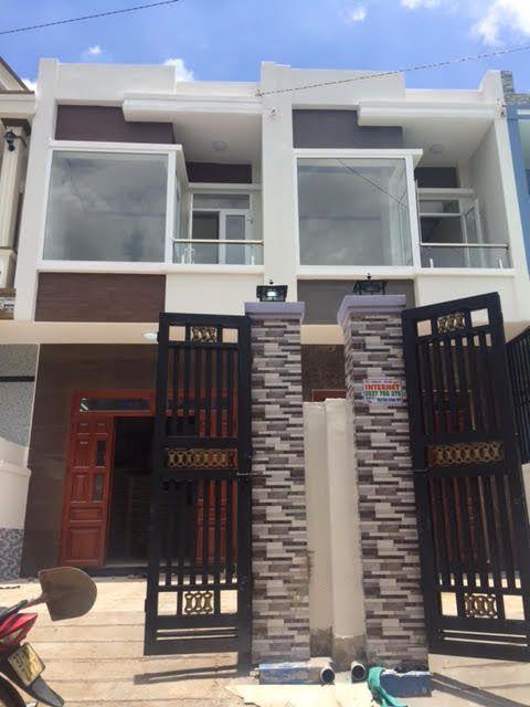 Bán nhà gần ngay quốc lộ 1k dĩ an bd giá rẻ ảnh 1