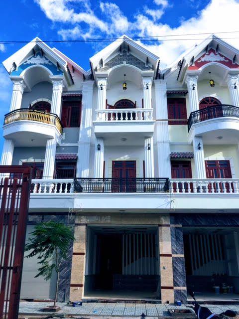 Bán nhà gần trung tâm hành chính dĩ an bd ảnh 2