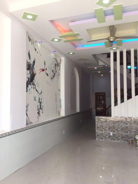 Bán nhà gần trung tâm hành chính dĩ an bd ảnh 3