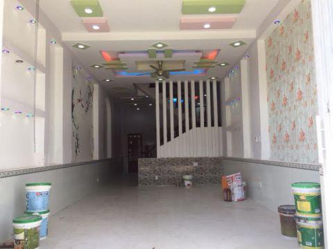 Bán nhà gần trung tâm hành chính dĩ an bd ảnh 5