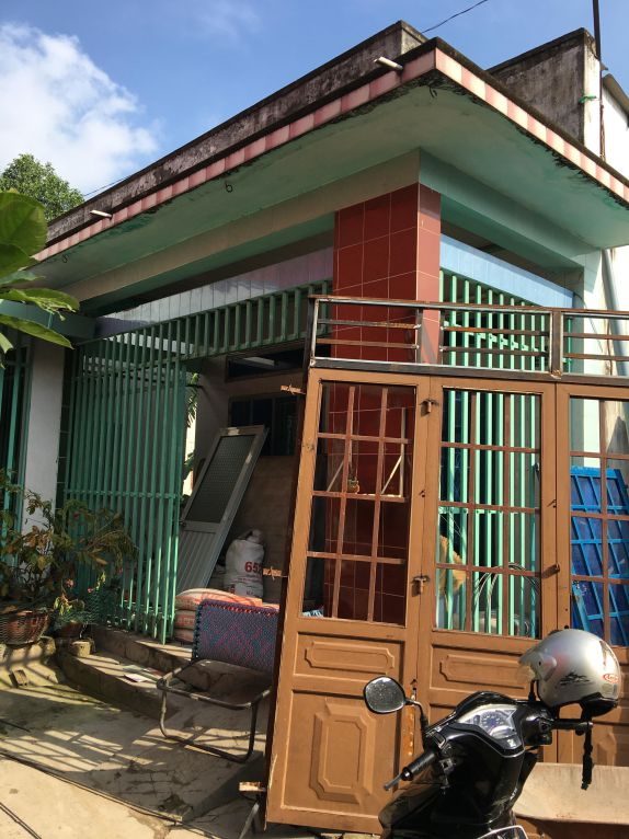 Bán nhà gần trung tâm y tế dĩ an bd ảnh 1