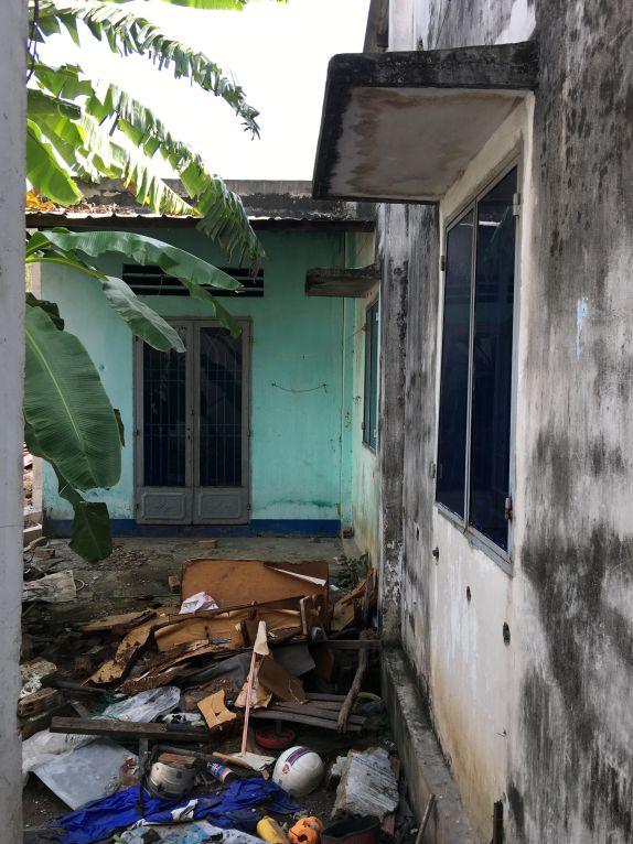 Bán nhà gần trung tâm y tế dĩ an bd ảnh 2