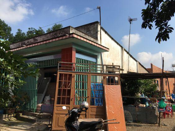 Bán nhà gần trung tâm y tế dĩ an bd ảnh 4