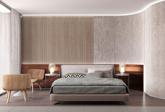 phòng ngủ đẹp đơn giản--Thiết kế 9