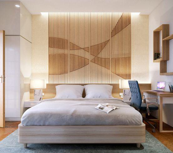 phòng ngủ đẹp đơn giản--Thiết kế 10