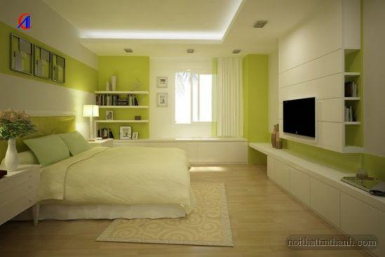 phòng ngủ đẹp đơn giản--Thiết kế 3