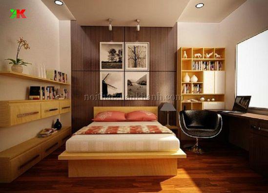 phòng ngủ đẹp đơn giản--Thiết kế 4
