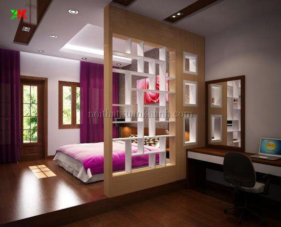 phòng ngủ đẹp đơn giản--Thiết kế 5