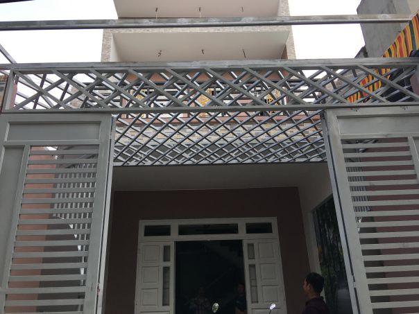 Bán nhà ở dĩ an bình dương ảnh 9