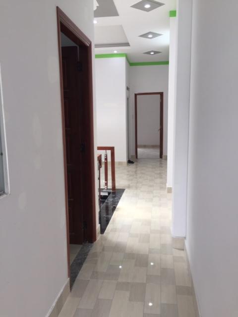 Tầng lầu hiện đại