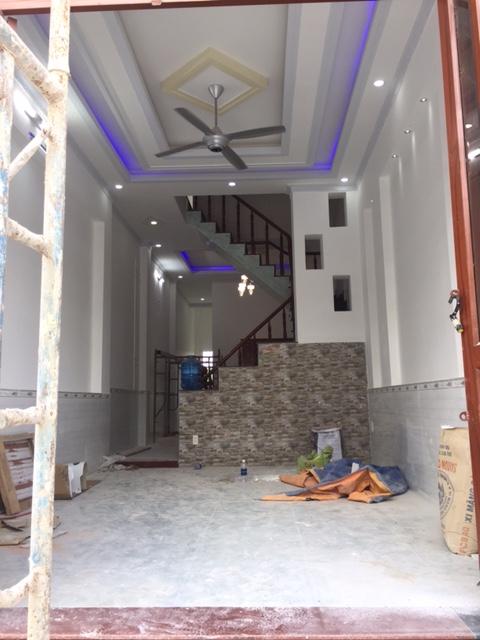 Mẫu trần thạch cao hiện đại phòng khách