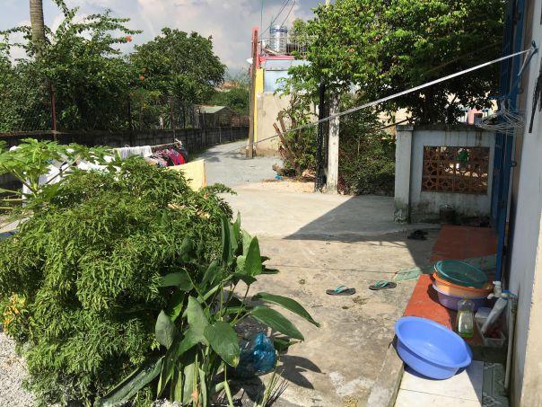 Bán đất gần chợ anh đào dĩ an bd ảnh 2