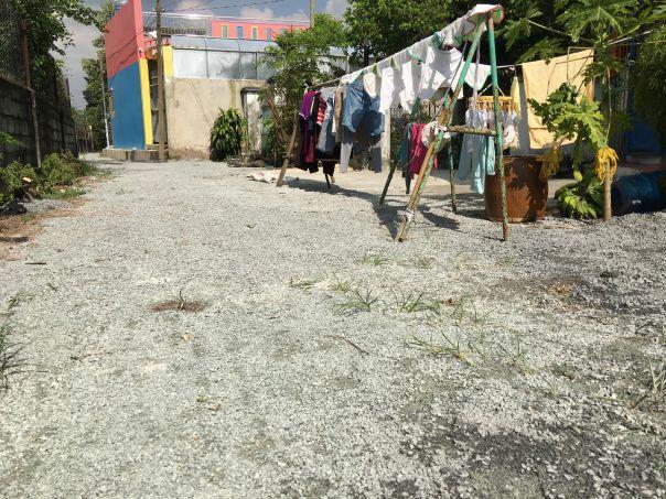 Bán đất gần chợ anh đào dĩ an bd ảnh 3