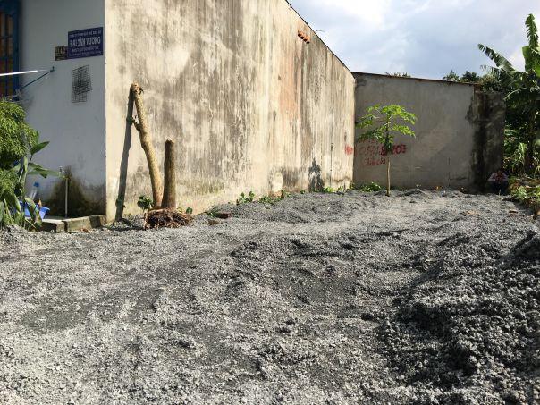 Bán đất gần chợ anh đào dĩ an bd ảnh 4