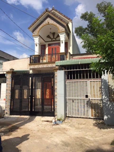 Bán nhà gần chợ dĩ an ảnh 1