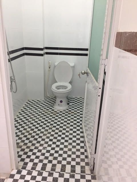 Mẫu phòng tắm sang trọng