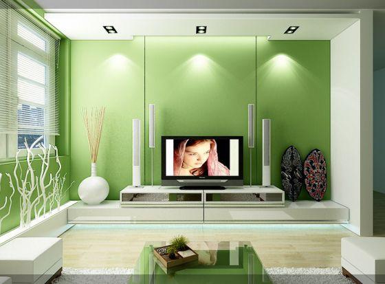 phòng khách đơn giản mà đẹp--Kiểu dáng 11