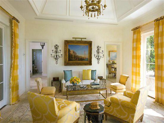 phòng khách đơn giản mà đẹp--Kiểu dáng 5
