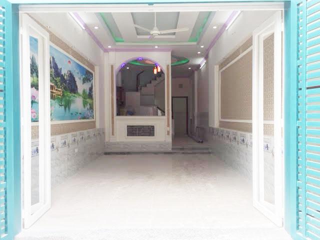 Không gian nhà đẹp